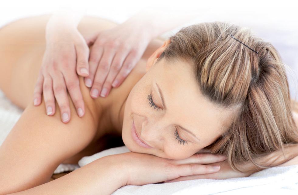 Adapting facial massage